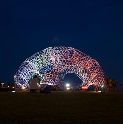 The SOL Dome