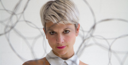 Rachel Wingfield, WIRED Innovation Fellow 2014