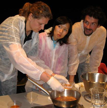 Solar Jam Workshop