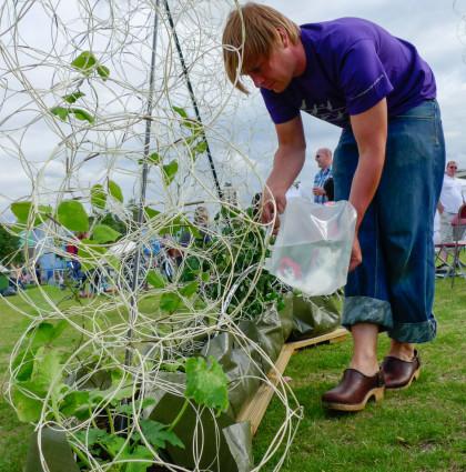 Shoreditch Festival Pavilion